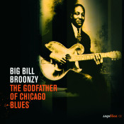 The Godfather Of Chicago Blues Songs