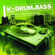 Mastercuts Presents Drum Songs