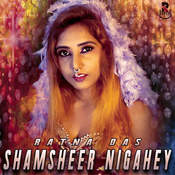 Shamsheer Nigahey Song