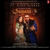 Saiyaan Ji (Ft. Nushrratt Bharuccha) Song