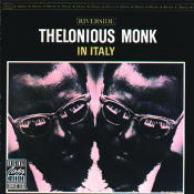 Thelonious Monk In Italy Songs