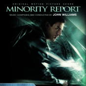 Minority Report Songs