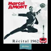Heritage Recital A Bobino Polydor 1962 Songs