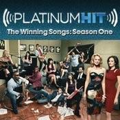 Platinum Hit: The Winning Songs, Season One Songs