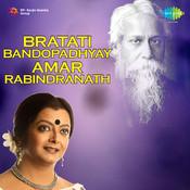 Bratati Bandopadhyay Amar Rabindranath Songs
