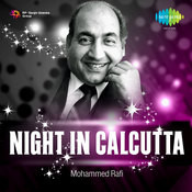 Night In Calcutta Songs