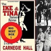 Ike & Tina Turner's Big Beat Box, Vol. 1 Songs
