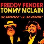 Slippin' & Slidin' Songs