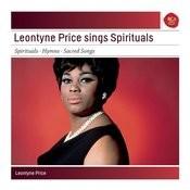 Leontyne Price Sings Spirituals Songs