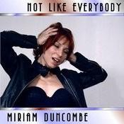 Not Like Everybody Songs