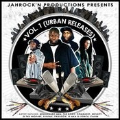 Jahrock'n Presents, Vol.1: Urban Releases Songs