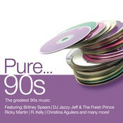 Pure... 90s Songs