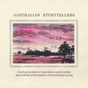 Compass Brothers Records Presents: Australian Storytellers Songs