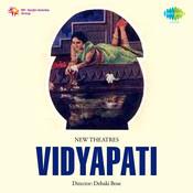 Vidyapati Songs