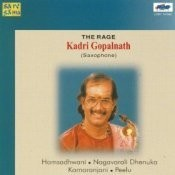 The Rage Kadri Gopalnath Saxophone Songs