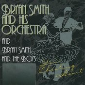 Bryan Smith & his Orchestra  - Your Cheating Heart Songs