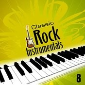 Classic Rock of the 80's Instrumentals - Volume 8 Songs
