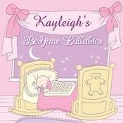 Kayleigh's Bedtime Album Songs