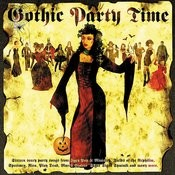 Gothic Party Time Songs