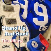 Stand Up and Surf Songs
