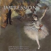 Impressions Songs