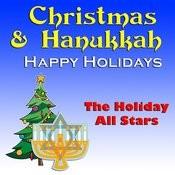 Christmas & Hanukkah Happy Holidays Songs