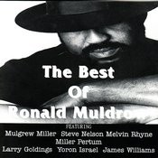 The Best of Ronald Muldrow Songs