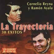 La Trayectoria 30 Exitos Songs
