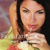Fiesta Latina - Hot Latin Nights Songs