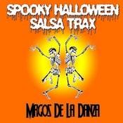 Spooky Halloween Salsa Trax Songs