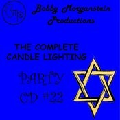 The Complete Candlelighting CD Songs