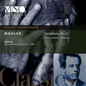 Mahler:  Symphony No. 6 in A minor Songs