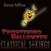 Frightening Halloween Classical Strings Songs