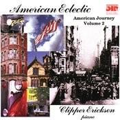 American Eclectic - American Journey Vol. 2 Songs