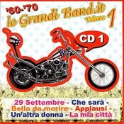 '60 - '70 - Le Grandi Band.It - Volume 1 - Cd 1 Songs