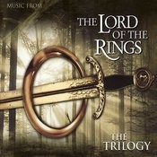 The Lord Of The Rings: The Trilogy Songs