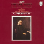 Liszt: Late Piano Works Songs