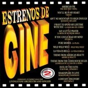 Estrenos De Cine Vol.2 Songs