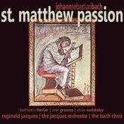 St. Matthew Passion Songs