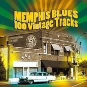 Memphis Blue: 100 Vintage Tracks Songs