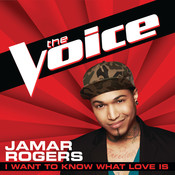 I Want To Know What Love Is (The Voice Performance) Songs