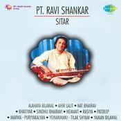 Pandit Ravi Shankar (sitar) Songs