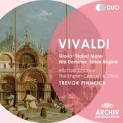 Vivaldi: Gloria; Stabat Mater; Nisi Dominus; Salve Regina Songs