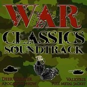 War Classics Soundtrack Songs