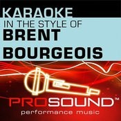 Dare To Fall In Love (Karaoke Instrumental Track)[In The Style Of Brent Bourgeois] Song