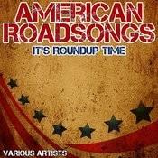American Roadsongs - It's Roundup Time Songs