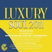 Luxury Soul 2011 Songs