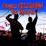 Organ Charges For Sports Songs