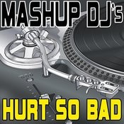 Hurt So Bad (Original Radio Mix) [Re-Mix Tool] Song