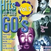 Hits Of The 60s Volume 3 Songs